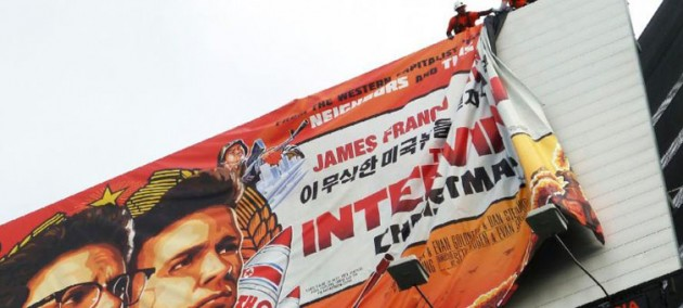 """The Interview"" e la paura della dittatura"