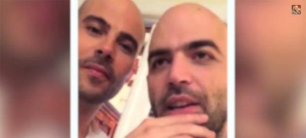 """Gomorra La Serie – Chiacchierando con Ciro """"l'immortale"""""""