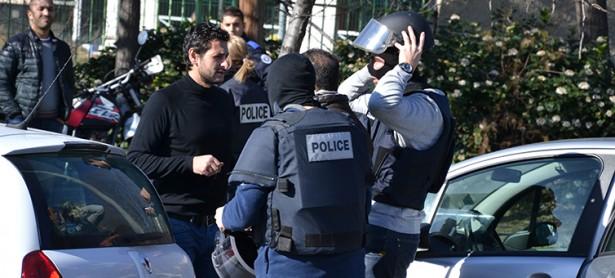 Guerra a Marsiglia