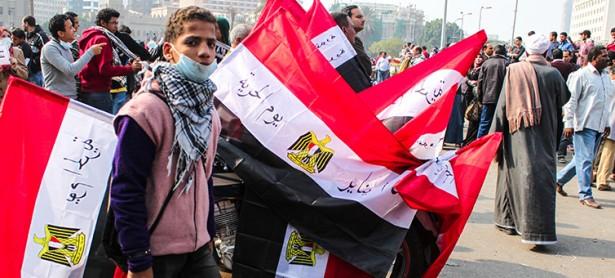 In Egitto si muore manifestando per la libertà