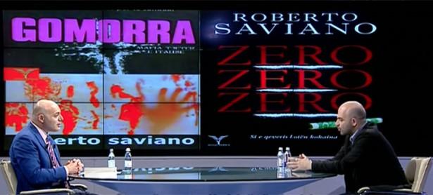 La mafia oggi e ieri. La mia intervista su Tv Klan Albania