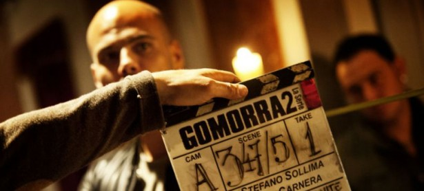"""Il produttore su Gomorra – La serie: """"Una fiction dell'Italia moderna"""""""