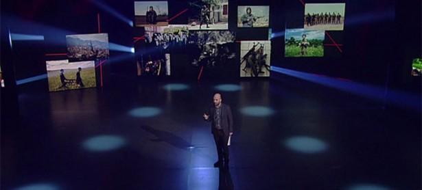 KALASHNIKOV E ICONOGRAFIA DELL'ISIS