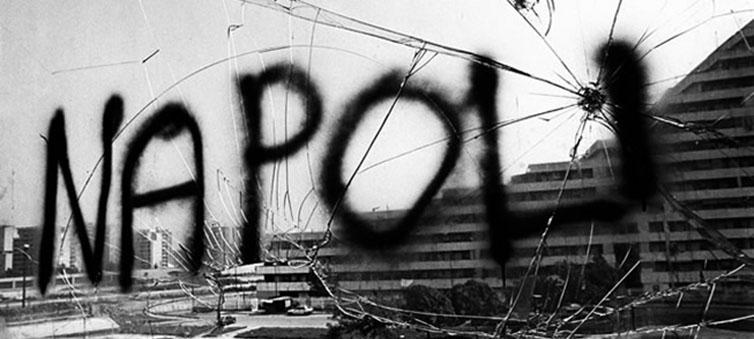 Napoli senza futuro: per il PD è un buco nero. E De Magistris ha fallito