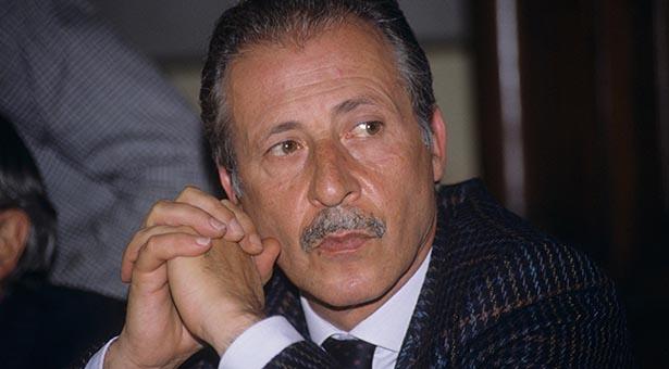 PALERMO - SI RIAPRE IL CASO BORSELLINO