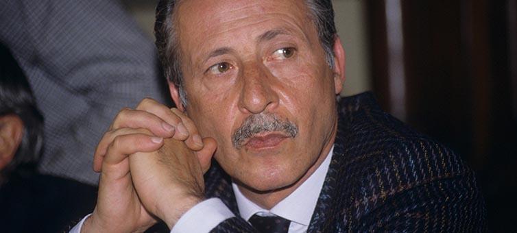 Ecco come i proibizionisti speculano sulla memoria di Paolo Borsellino